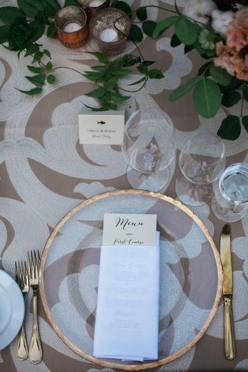 Elegant and Formal Calistoga Wine Country Wedding – Julie Kay Kelly 32
