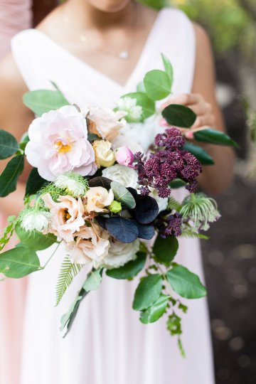 Elegant and Formal Calistoga Wine Country Wedding – Julie Kay Kelly 35
