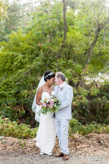 Elegant and Formal Calistoga Wine Country Wedding – Julie Kay Kelly 37