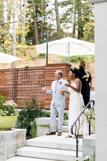 Elegant and Formal Calistoga Wine Country Wedding – Julie Kay Kelly 53