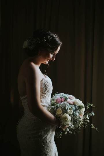 Intimate Bali Wedding Under The Stars – OneTwoThreeFour Photography 3