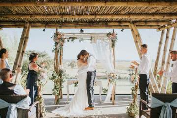 Intimate Bali Wedding Under The Stars – OneTwoThreeFour Photography 32