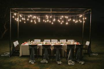 Intimate Bali Wedding Under The Stars – OneTwoThreeFour Photography 40