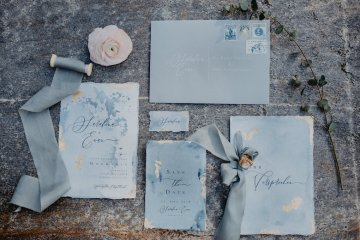 Misty Blue River Goddess Bridal Inspiration – Jaypeg Photography 1