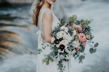 Misty Blue River Goddess Bridal Inspiration – Jaypeg Photography 7