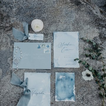 Misty Blue River Goddess Bridal Inspiration – Jaypeg Photography 9