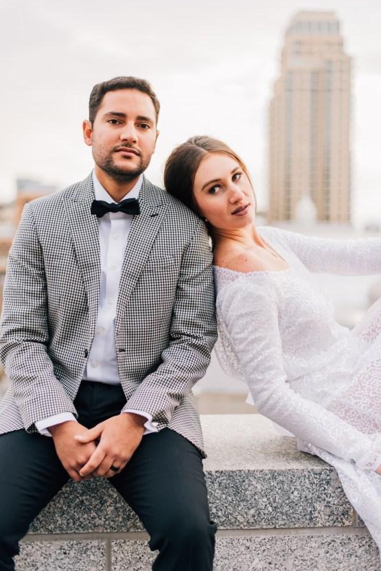 Modern Modest Metropolitan Bridal Inspiration – J Noelle Designs – Hiliary Stewart 17
