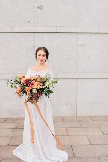 Modern Modest Metropolitan Bridal Inspiration – J Noelle Designs – Hiliary Stewart 38
