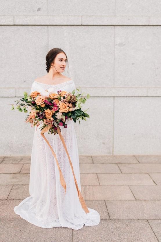 Modern Modest Metropolitan Bridal Inspiration – J Noelle Designs – Hiliary Stewart 39