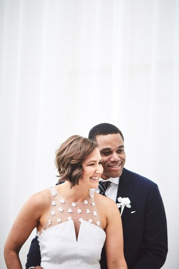 Modern Two Part Wedding With A Stylish Jumpsuit – Bri Johnson Photography 28