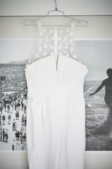 Modern Two Part Wedding With A Stylish Jumpsuit – Bri Johnson Photography 9