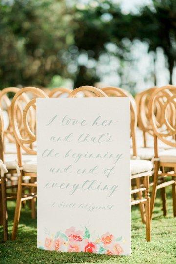 Preppy and Nautical Boathouse Wedding – Elleson Events – Trenholm Photo 37