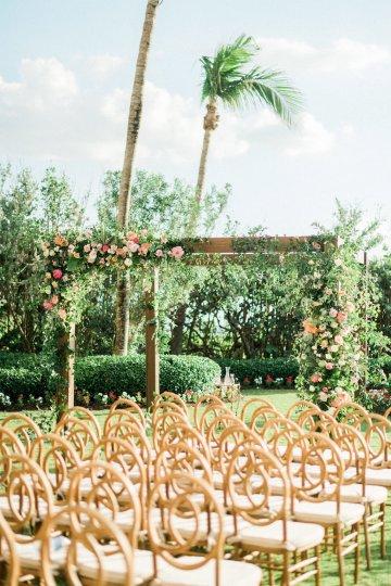 Preppy and Nautical Boathouse Wedding – Elleson Events – Trenholm Photo 41
