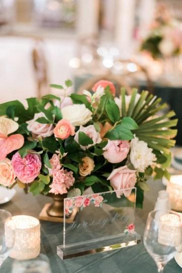 Preppy and Nautical Boathouse Wedding – Elleson Events – Trenholm Photo 65