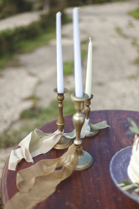 Rustic and Romatic Italian Wedding Inspiration From Tuscany – Tiziana Gallo 26