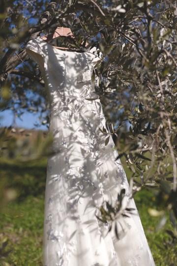 Rustic and Romatic Italian Wedding Inspiration From Tuscany – Tiziana Gallo 36