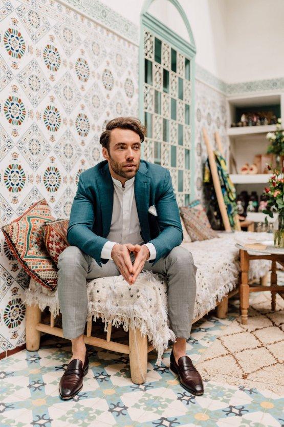 Stunning and Fashionable Moroccan Riad Wedding Inspiration – Studio Phylicia 26