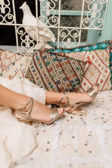 Stunning and Fashionable Moroccan Riad Wedding Inspiration – Studio Phylicia 28