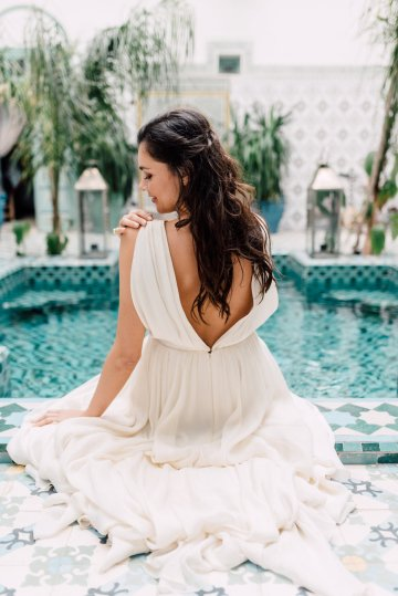 Stunning and Fashionable Moroccan Riad Wedding Inspiration – Studio Phylicia 32