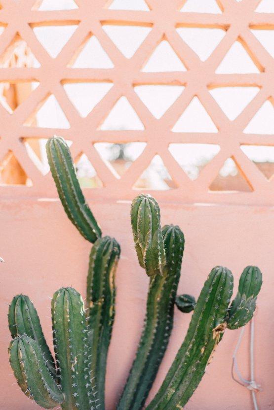 Stunning and Fashionable Moroccan Riad Wedding Inspiration – Studio Phylicia 34