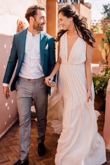 Stunning and Fashionable Moroccan Riad Wedding Inspiration – Studio Phylicia 39