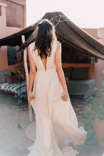 Stunning and Fashionable Moroccan Riad Wedding Inspiration – Studio Phylicia 41
