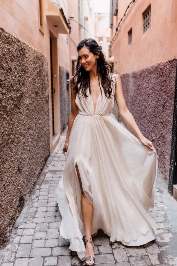 Stunning and Fashionable Moroccan Riad Wedding Inspiration – Studio Phylicia 43