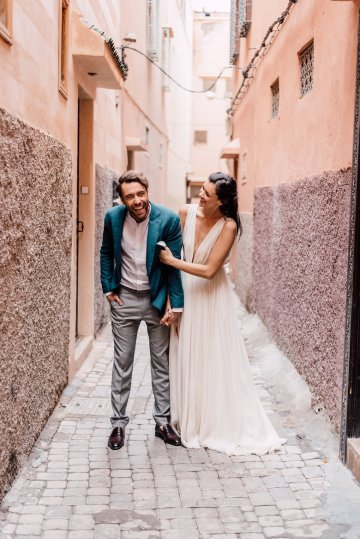 Stunning and Fashionable Moroccan Riad Wedding Inspiration – Studio Phylicia 44