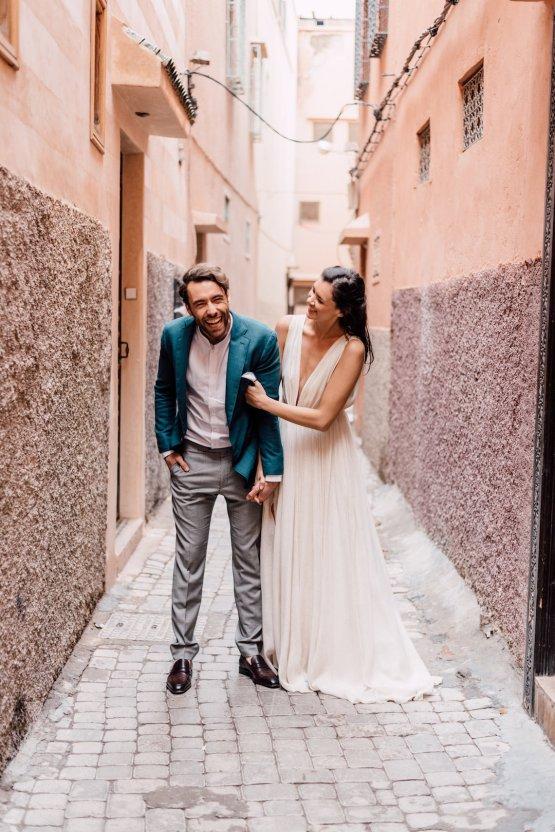 Stunning and Fashionable Moroccan Riad Wedding Inspiration – Studio Phylicia 44