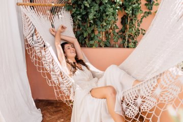 Stunning and Fashionable Moroccan Riad Wedding Inspiration – Studio Phylicia 6