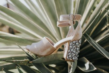 Stylish and Wildly Fun Palm Springs Wedding – The McFarlands 1