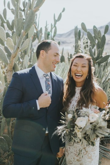 Stylish and Wildly Fun Palm Springs Wedding – The McFarlands 20