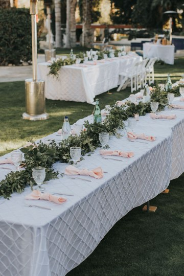 Stylish and Wildly Fun Palm Springs Wedding – The McFarlands 28