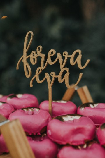 Stylish and Wildly Fun Palm Springs Wedding – The McFarlands 30