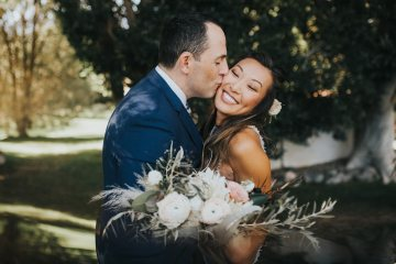 Stylish and Wildly Fun Palm Springs Wedding – The McFarlands 5