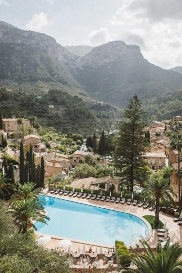 The Dreamiest Mallorca Mountain Bridal Inspiration – Vivid Symphony 17
