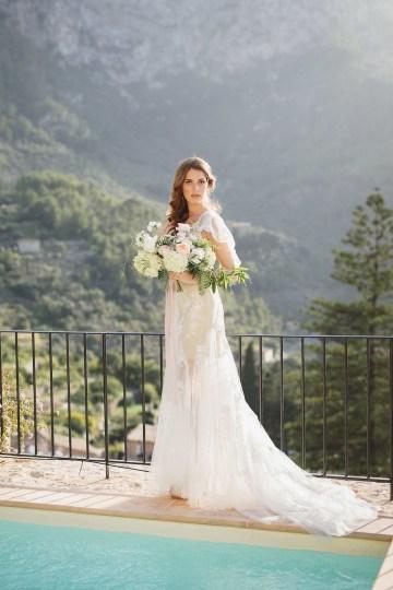 The Dreamiest Mallorca Mountain Bridal Inspiration – Vivid Symphony 33