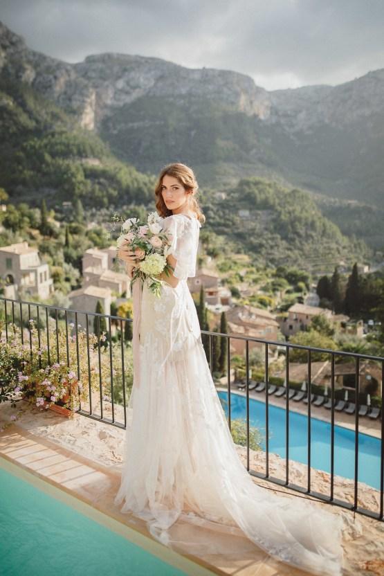 The Dreamiest Mallorca Mountain Bridal Inspiration – Vivid Symphony 37