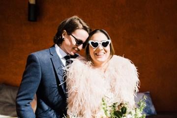 Hip and Colorful Las Vegas Neon Museum Wedding – Kristen Kay Photography 37