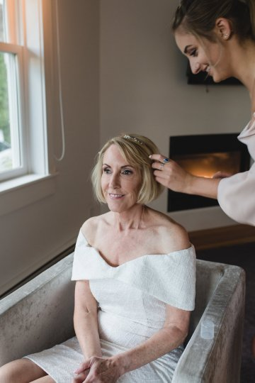 Intimate and Charming New England Bed and Breakfast Wedding – Juliana Montane Photography 20