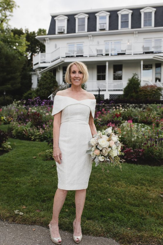 Intimate and Charming New England Bed and Breakfast Wedding – Juliana Montane Photography 27