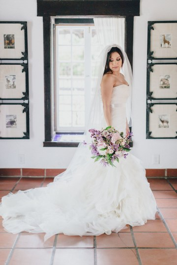 Rustic and Luxurious Southern California Wedding With Stunning Florals – Full Spectrum Photography 14