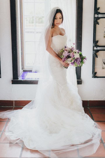Rustic and Luxurious Southern California Wedding With Stunning Florals – Full Spectrum Photography 19