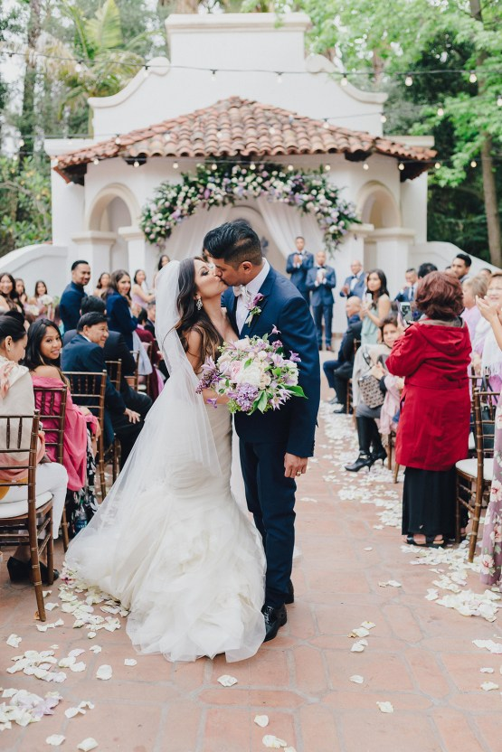 Rustic and Luxurious Southern California Wedding With Stunning Florals – Full Spectrum Photography 28