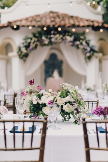 Rustic and Luxurious Southern California Wedding With Stunning Florals – Full Spectrum Photography 35