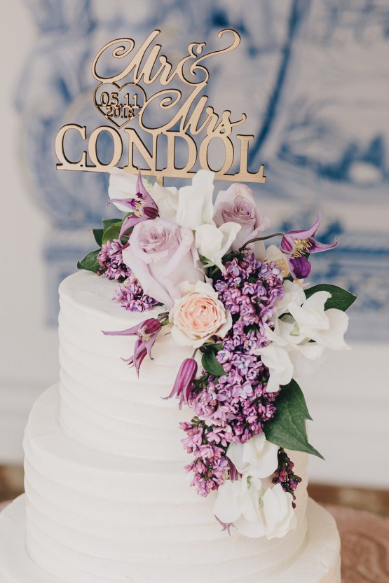 Rustic and Luxurious Southern California Wedding With Stunning Florals – Full Spectrum Photography 41