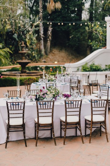 Rustic and Luxurious Southern California Wedding With Stunning Florals – Full Spectrum Photography 42