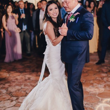 Rustic and Luxurious Southern California Wedding With Stunning Florals – Full Spectrum Photography 53
