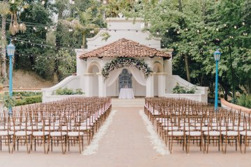Rustic and Luxurious Southern California Wedding With Stunning Florals – Full Spectrum Photography 58