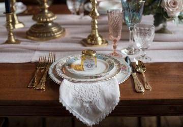 Rustic and Romantic Barn Wedding Inspiration – Boswick Photography 1